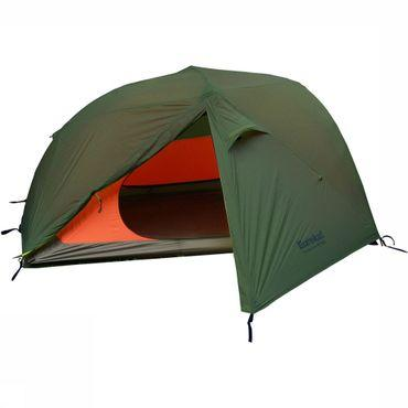 Airstream 3 RS Poly Tent met grondzeil