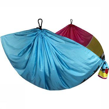 Single Parachute Nylon Hangmat