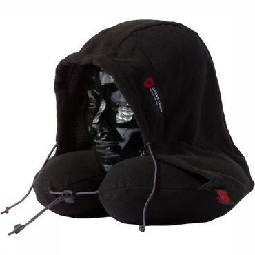 Blackout Hooded Travel Nekkussen