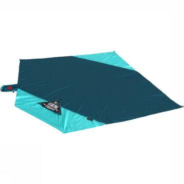 Parasheet Beach Kleed