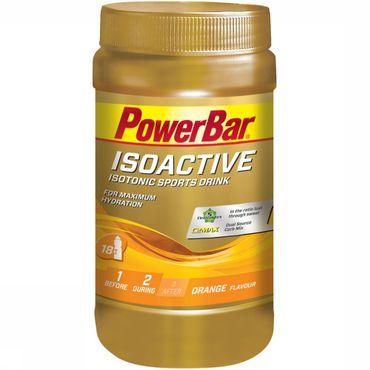 PowerBar Isoactive 600GR Orange Sportdrank