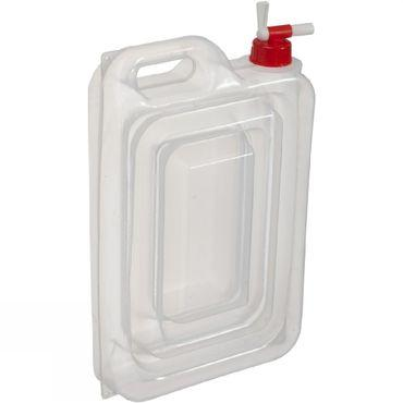 Opvouwbare Jerrycan 15L