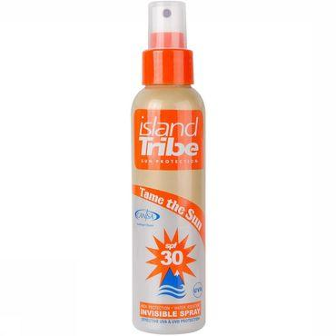 SPF 30 Clear Gel Spray 125ML Zonnebrand