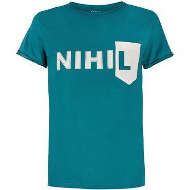Nihil Pop-Up Shirt
