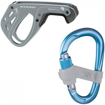 Smart 2.0 Belay Package
