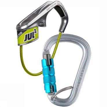 Jul 2 Belay Kit Steel Triple Set