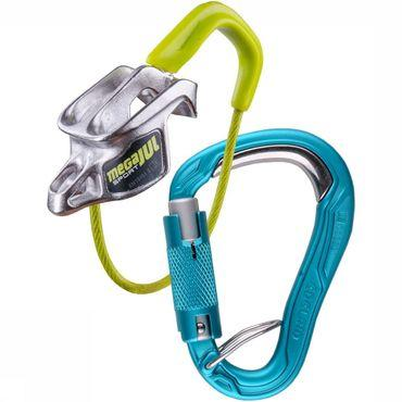 Mega Jul Sport Belay Bulletproof Triple Set