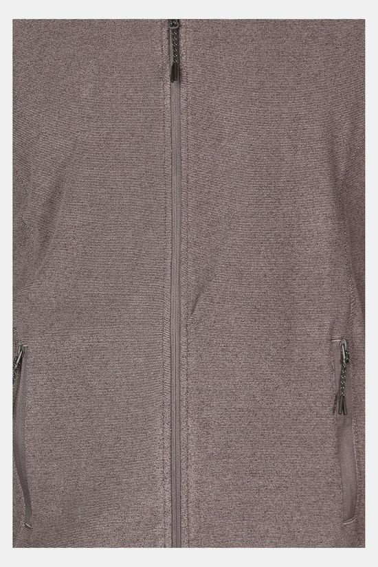 Our Planet Tarn Fleece Vest  Middengrijs