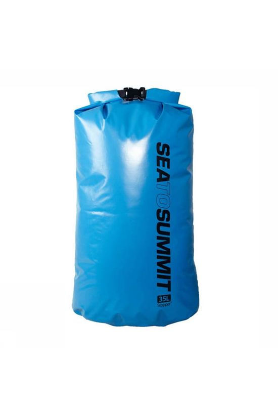 Sea To Summit Dry Bags Stopper XL 35L Blauw