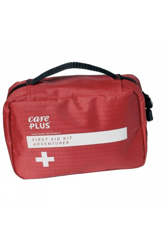 Care Plus First aid kit Adventurer Geen kleur