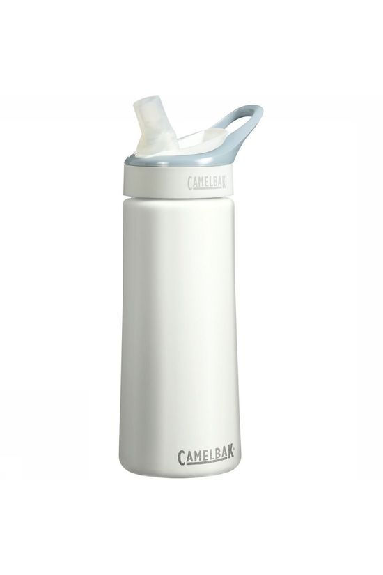 CamelBak Groove Stainless 0.6L Drinkfles Wit