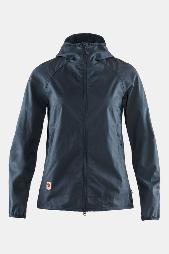 Fjällräven High Coast Shade Jacket Dames Marineblauw