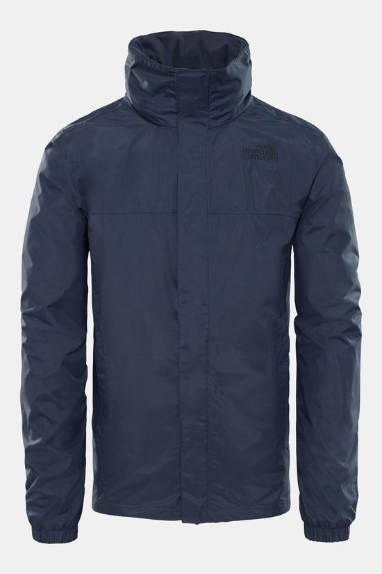 The North Face Resolve Parka Marineblauw/Middenblauw