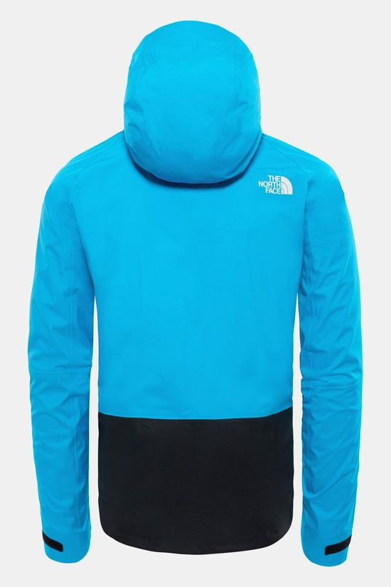 The North Face Shinpuru II Jas Lichtblauw/Zwart