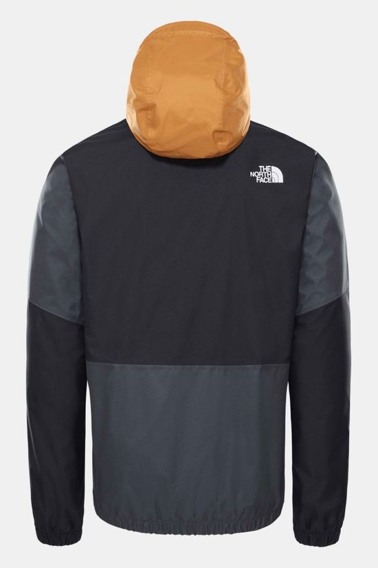 The North Face Farside Jas Middenbruin