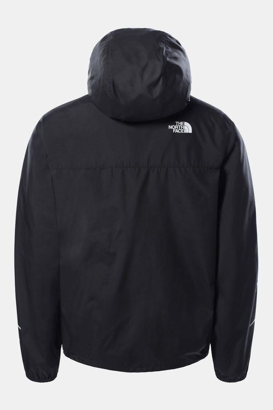 The North Face Reactor Wind Jas Kids Zwart