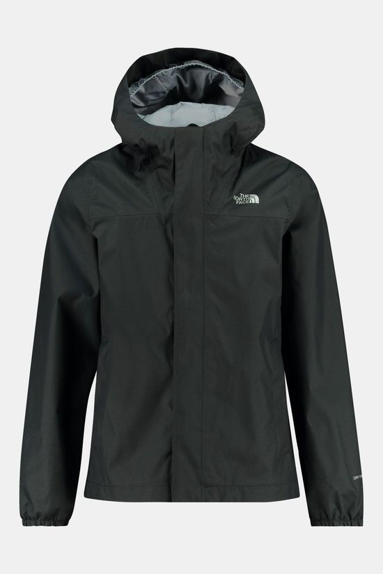 The North Face Resolve Reflective Jas Junior Zwart