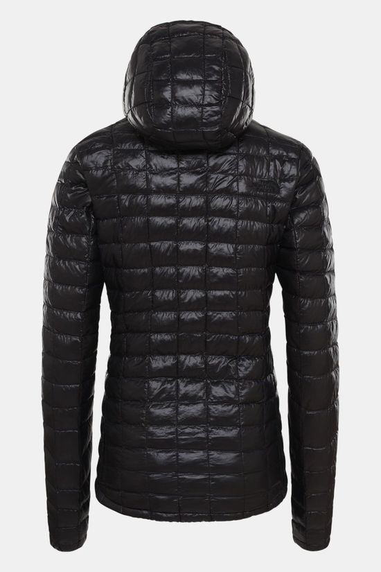 The North Face Thermoball Eco Hoodie voor dames Zwart