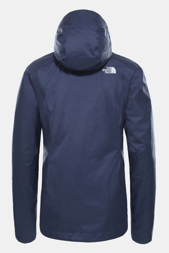 The North Face Evolve II Triclimate Jas Dames Donkerblauw