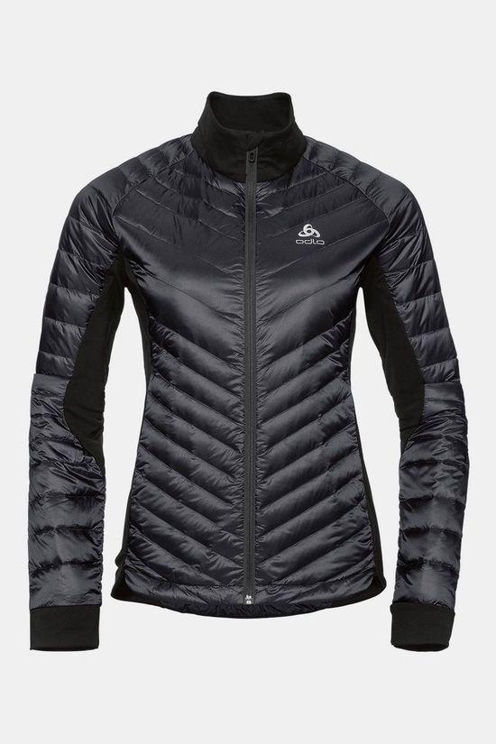 Gevoerde Cocoon N Thermic Light jas voor dames