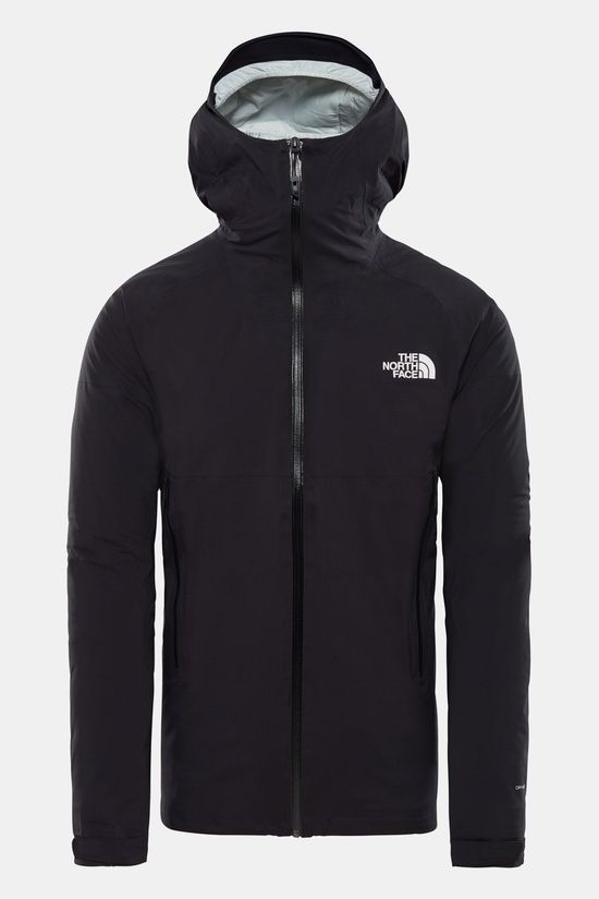 The North Face Impendor Insulated Jas Zwart