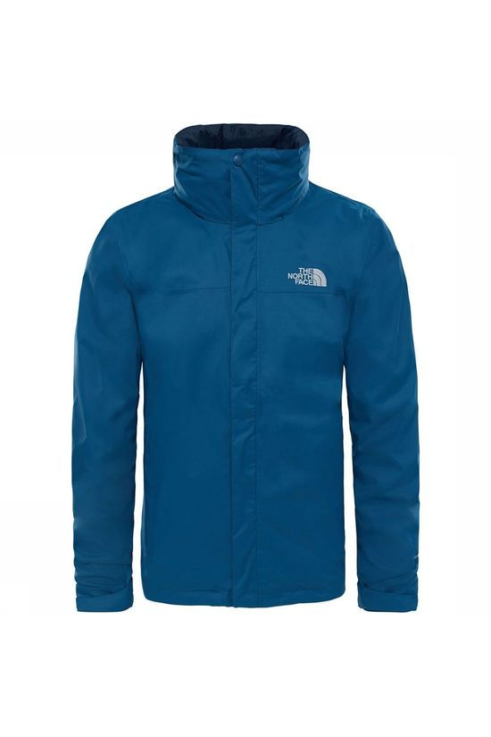 The North Face Evolve II Triclimate 3-in-1 Jas Petrol