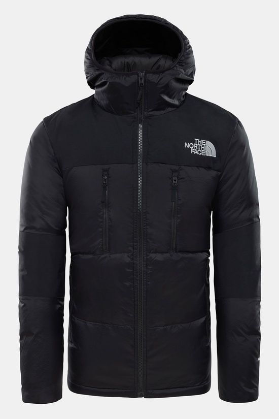 The North Face Hilight Down Hood Zwart