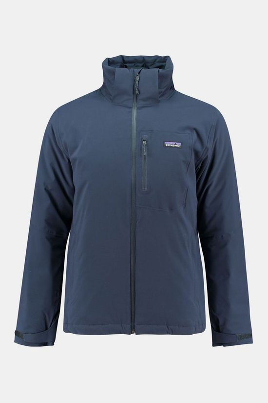 Patagonia Insulated Quandary Jas Donkerblauw