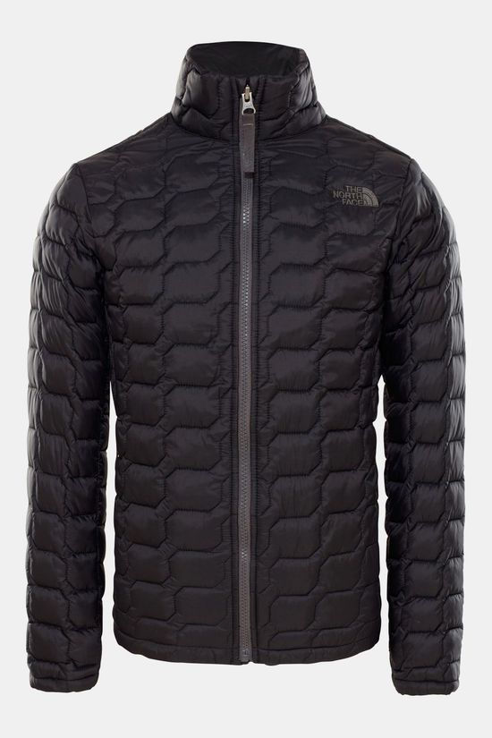 The North Face Thermoball FZ Jas Junior Zwart