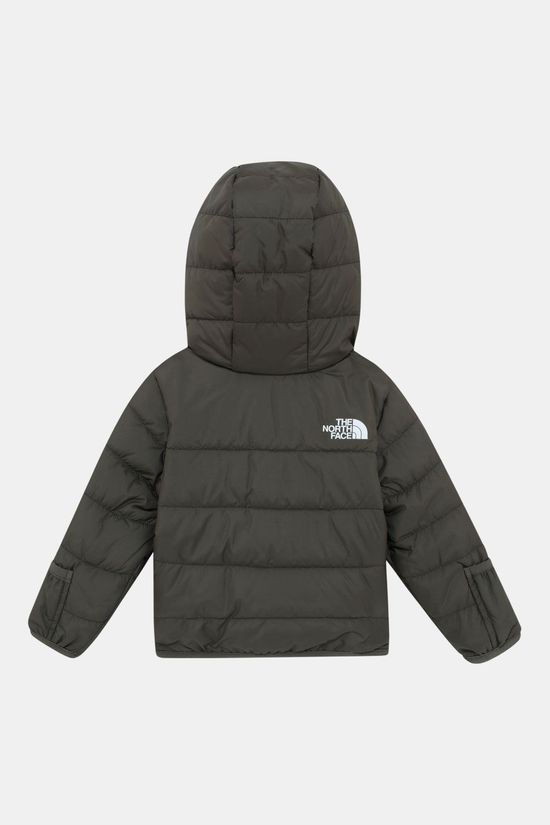The North Face Reversible Perrito Jas Junior Taupe