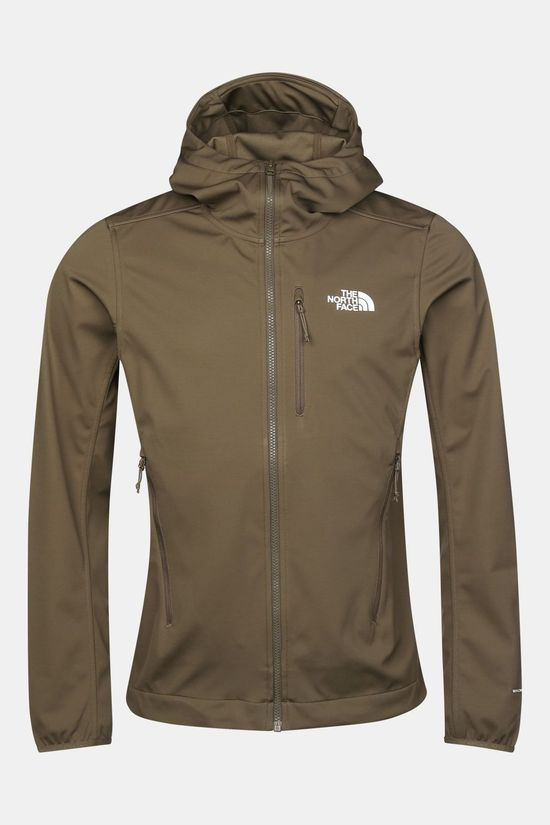 The North Face Tansa Softshell Jas Taupe