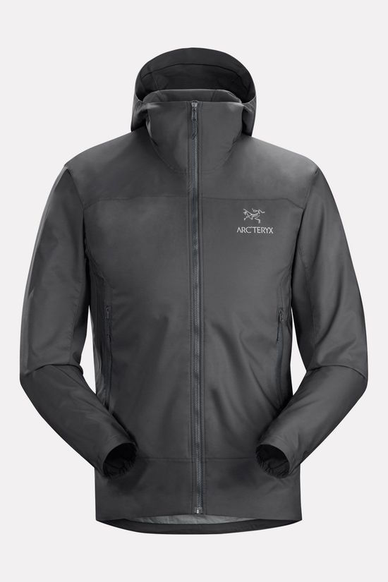 Arc'teryx Tenquille Softshell Jas Donkergrijs