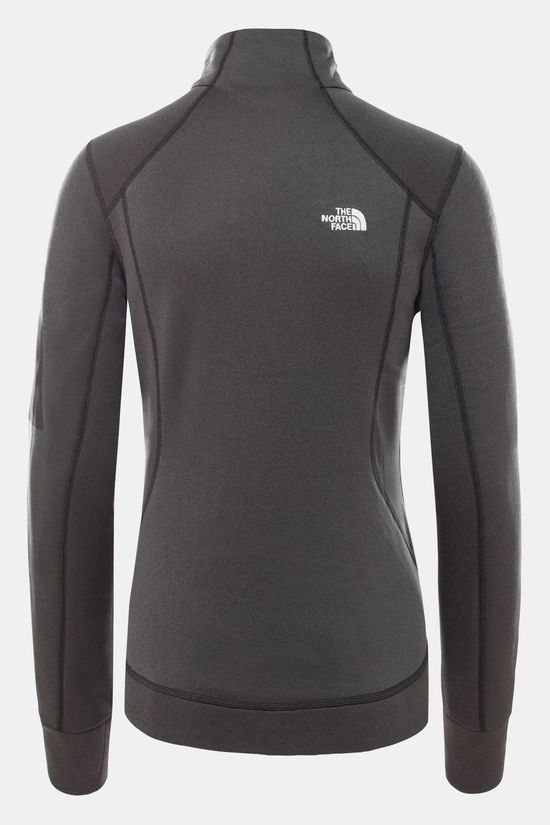 The North Face Impendor Powerdry Jas Dames Zwart