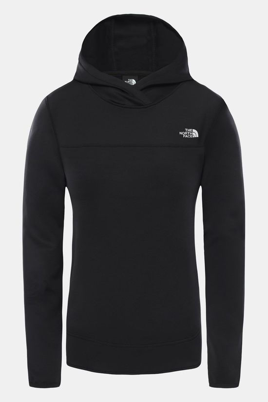 The North Face Active Trail Spacer Trui Dames Zwart