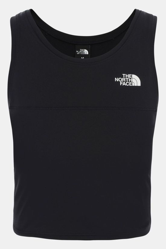 The North Face Active Trail Tanklette Dames Zwart