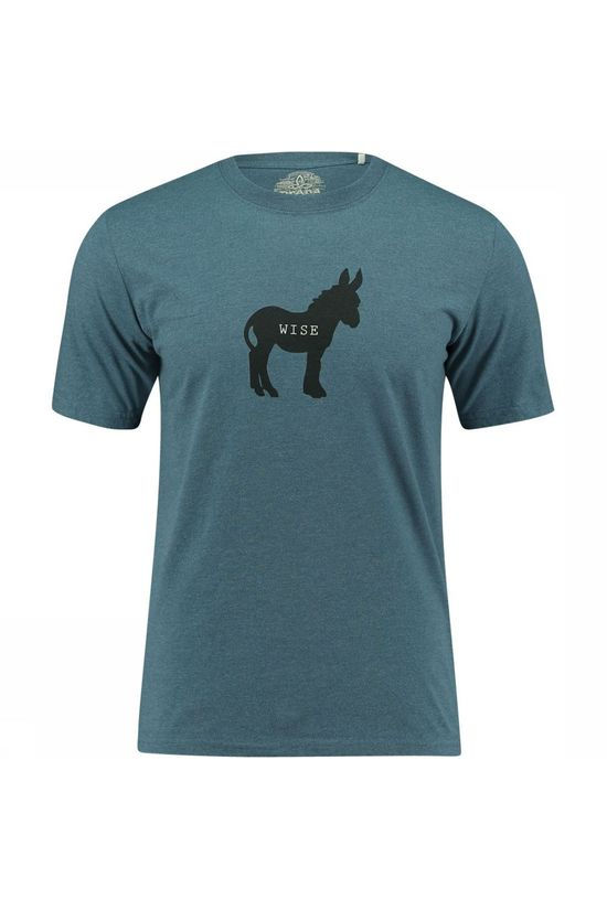 Prana Wise Ass Journeyman T-Shirt Denim / Jeans