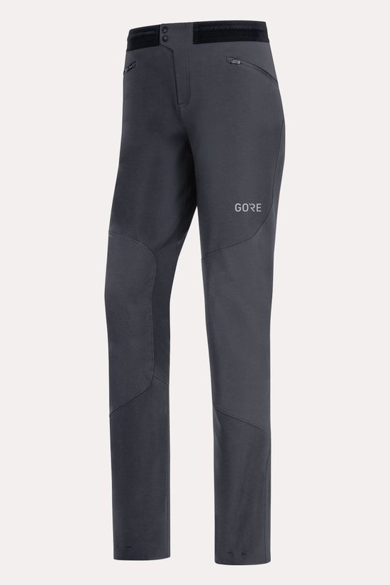 Gore Wear H5 Partial Gore-Tex Infinum Broek Dames Zwart