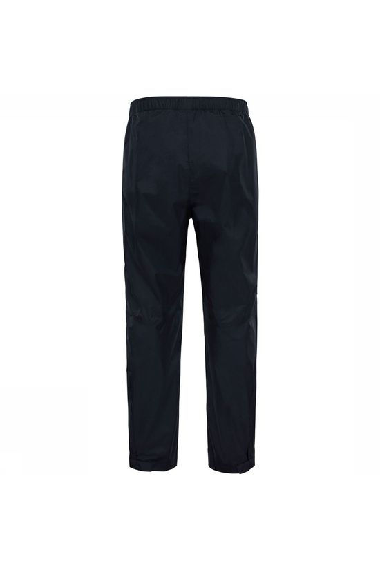 The North Face Venture 2 Half Zip Regular Broek Zwart