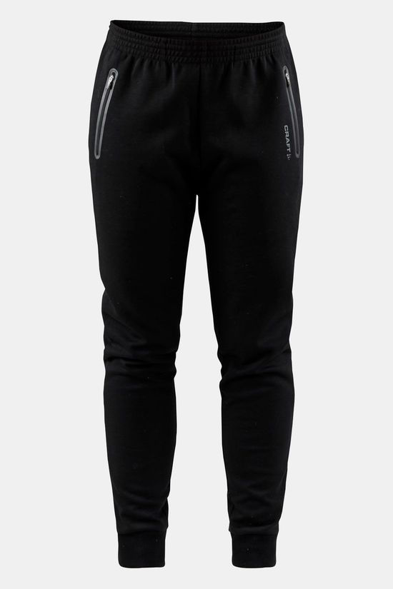 Craft Emotion Joggingbroek Dames Zwart