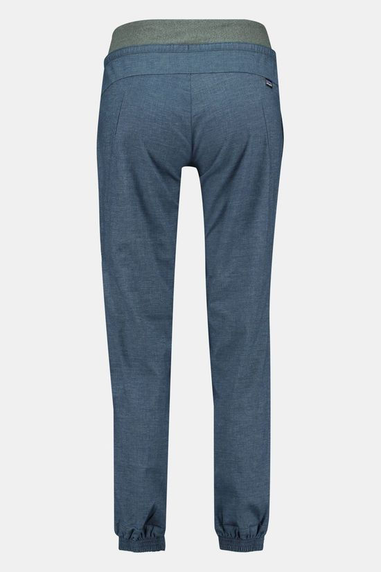 Patagonia Hampi Rock Broek Dames Middenblauw