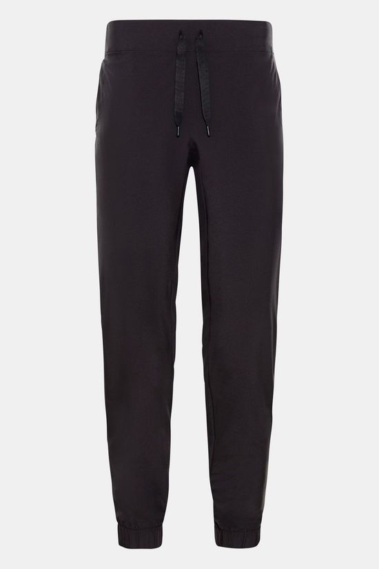 The North Face Rise&Align Broek Dames Zwart