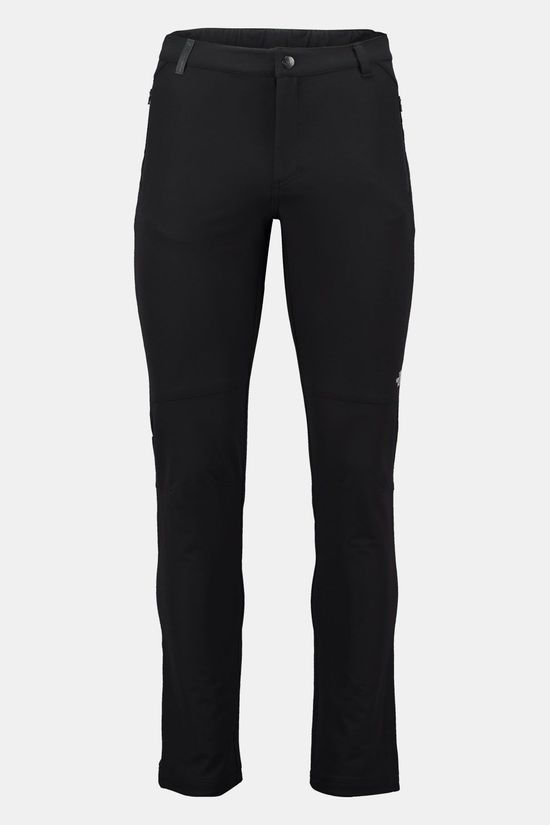 The North Face Quest Pant Slim Regular Zwart