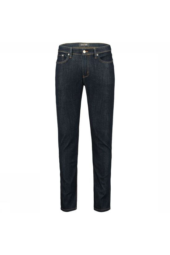 Duer L2X Performance Denim Slim Fit Jeans  Denim / Jeans/Donkerblauw
