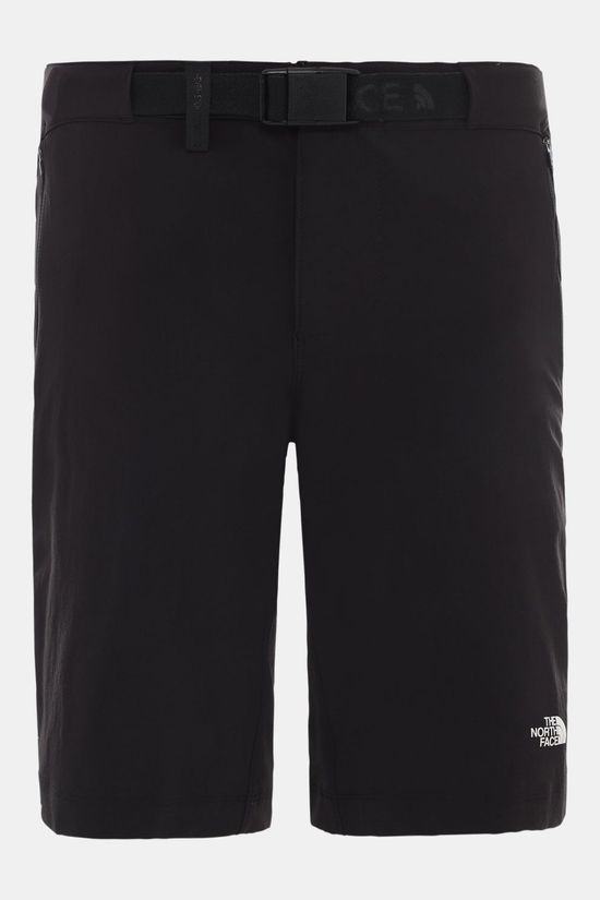 The North Face Speedlight Short Dames Zwart/Wit