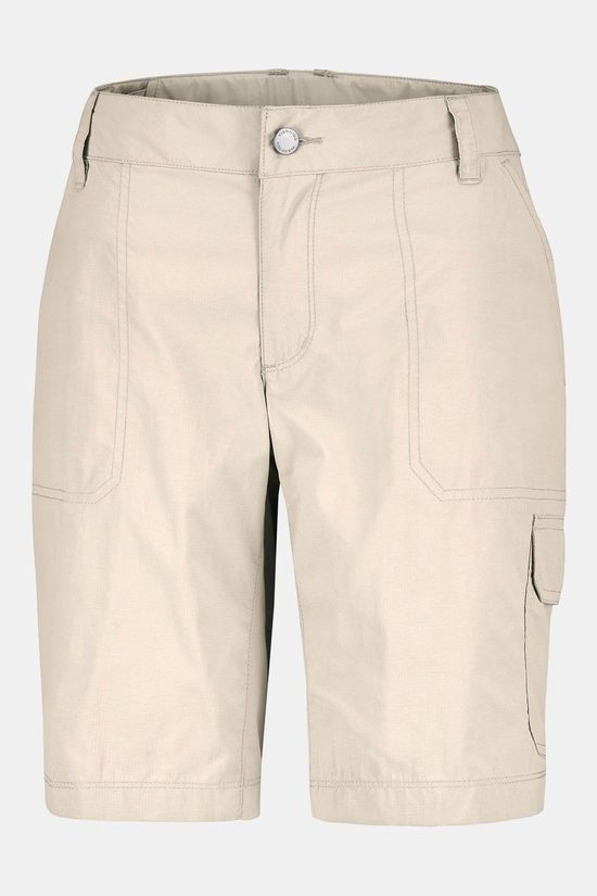 "Columbia 12"" Silver Ridge 2.0 Cargo Short Dames Zandbruin"