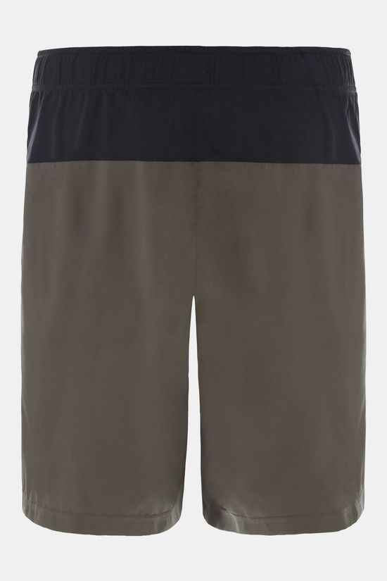 The North Face 24/7 Broek Donkergroen
