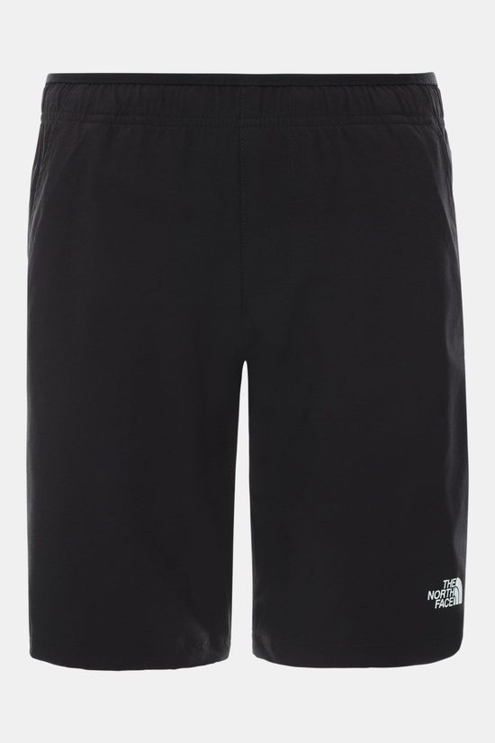 The North Face Esker-short voor jongens Zwart