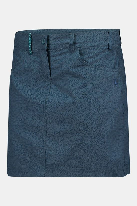 Ayacucho Camps Bay Skort Dames Donkerblauw/Assortiment