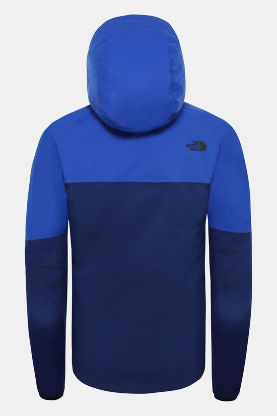 The North Face Chakal Jas Koningsblauw/Donkerblauw