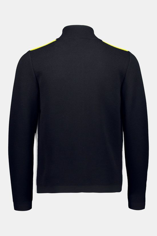 CMP Sweat Knitted Donkerblauw